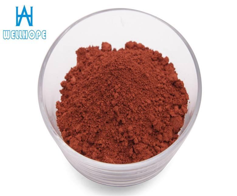 ceramic pigment red orange body stain color pigment