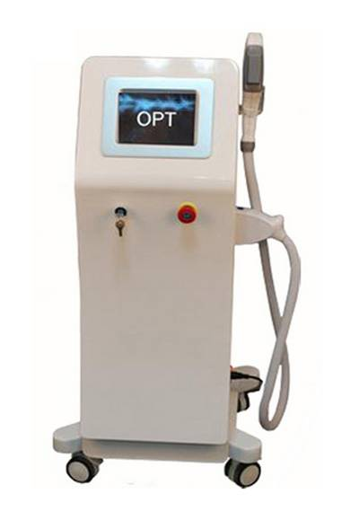Factory Price Professional Shr IPL Hair Removal Machine