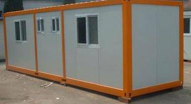20' container house-3