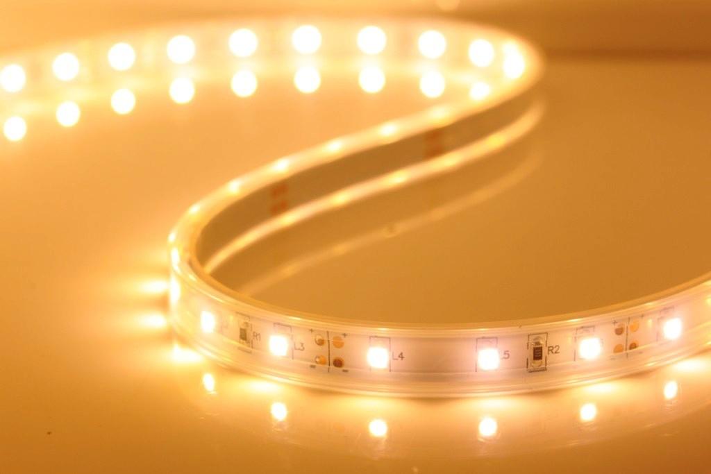 12V 5M 3528 LED Strip RGB Waterproof IP65 IP68 IP20 Lighting Tape led strip under cabinet lighting
