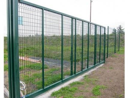 6ft x 10ft powder coated canada construction temporary fence panels hot sale