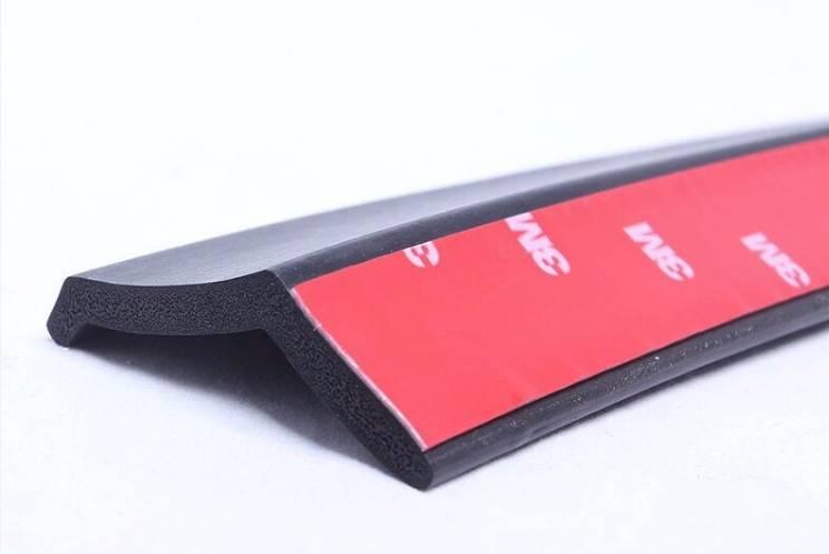 EZ Lip Universal Bumper Spoiler