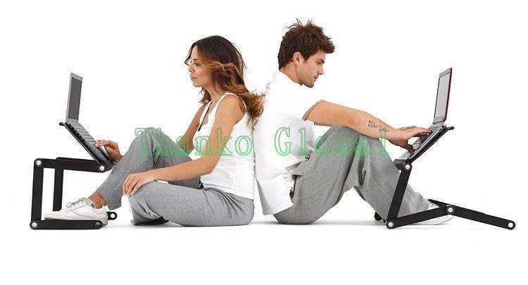computer desks, Folding Tables, laptop stand, notebook desk