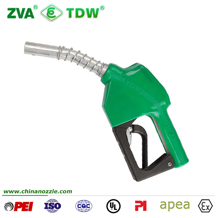 high quality Automatic fuel nozzle TDW-11A