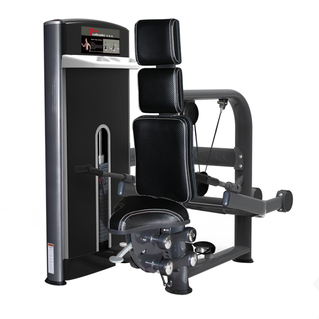 Fitness Equipment/Bodybuilding Equipment for Seated Triceps Extension