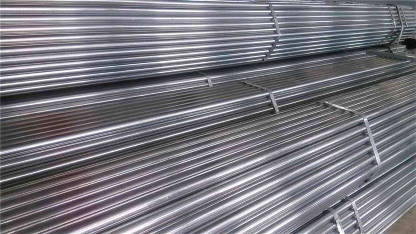 Hot-DIP Galvanized Steel Pipe for Water Transportation