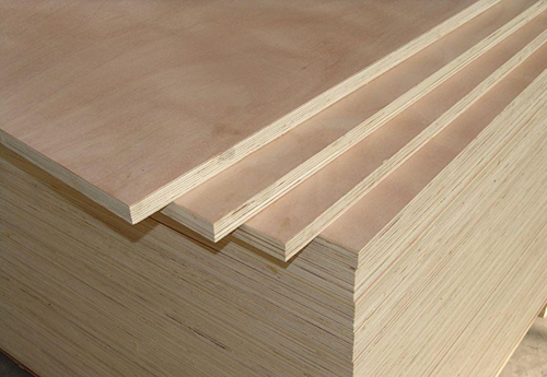 Hardwood MR Plywood