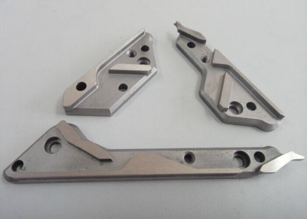 Cnc machined anodized aluminum parts for Ford,Damler, audi,TOYOTA auto car parts or air conditioner