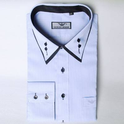 Fashionable Style For Men Business Shirts