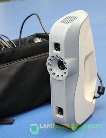 Artec Eva 3D Scanner with Artec Studio