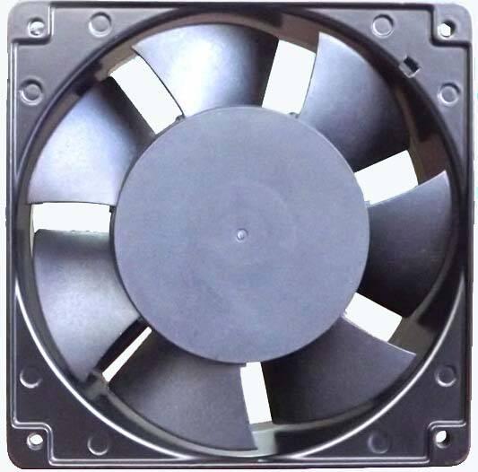 AC Fan, Axial Fans 120*38mm