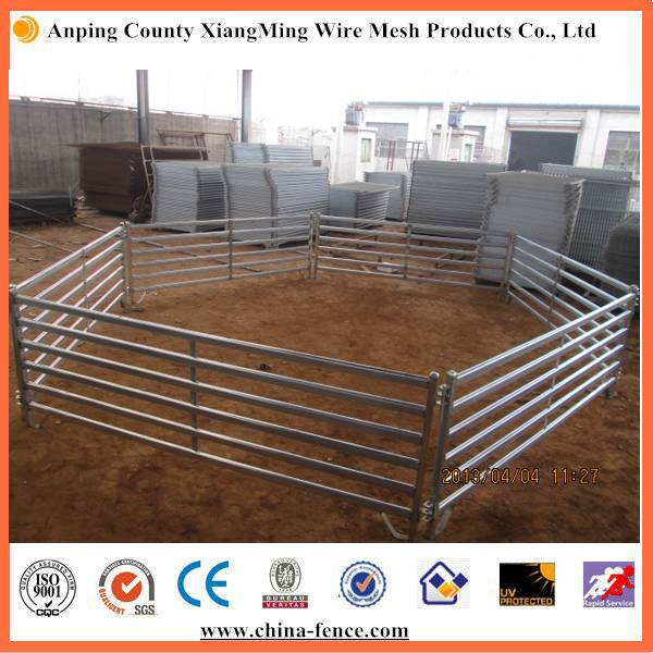 1x2.1m 1x2.8m sheep yard, sheep panels