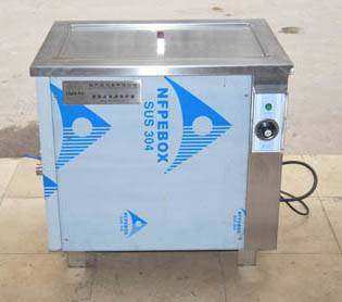 Industral 140L  1500W Ultrasonic Cleaner