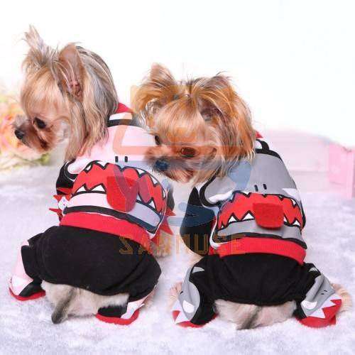 2016 Pet winter&autumn clothes,dog clothes 35