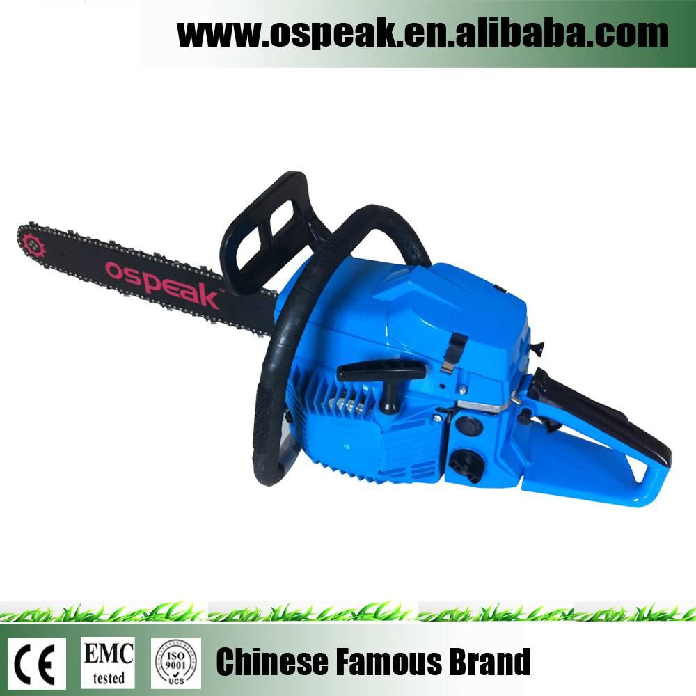 Manual Chain Saw 5200 From Yongkang