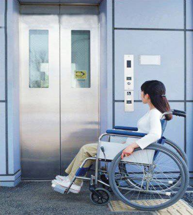 Hospitable Elevator / Lift HK-H002