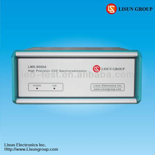 LPCE-2(LMS-9000A) Auto system with integrating sphere meets the requirements of CIE, EN and LM-79 cl