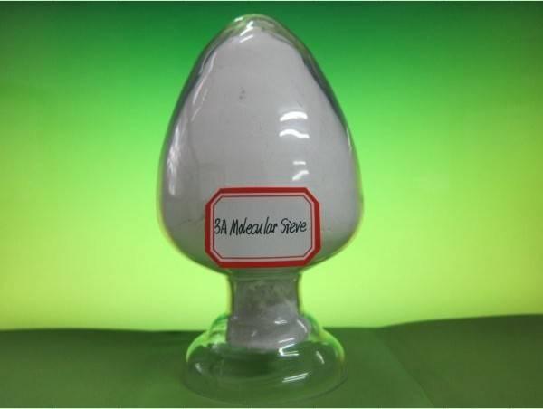 3A zeolite molecular sieve