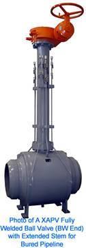 welded ball valve,buried ball valve,pipeline ball valve,ball valve,DBB ball valve,DIB ball valve,Api