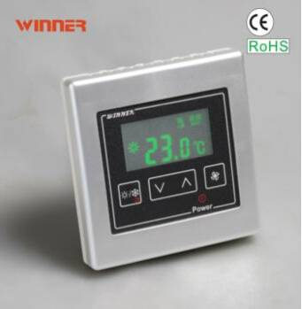 Room Thermostat Control