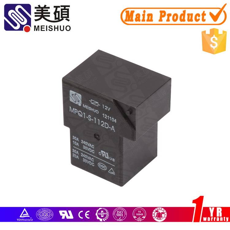 Meishuo MPQ1 High Power relay
