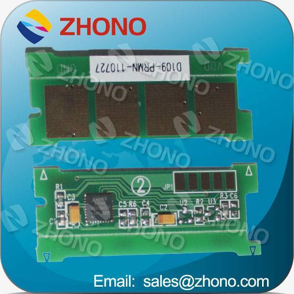 Samsung 109 original toner chip