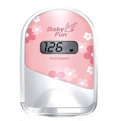 Home Use Fetal Doppler (F-20)
