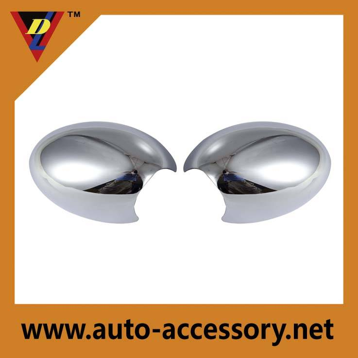 Car mirror covers for BMW