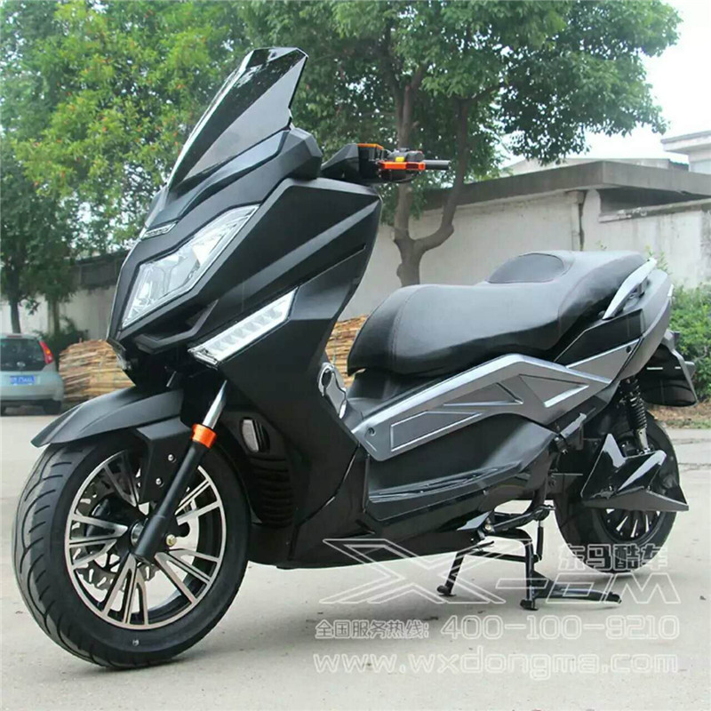 ce eec 8000w Fast China Electric scooter Motorcycle with Electric Motor Cheap for Sale