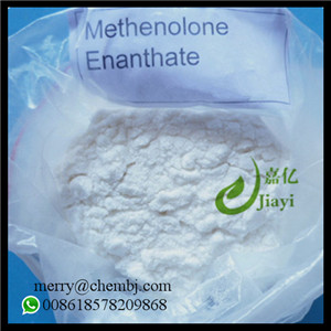 Primobolan Methenolone Enanthate Powder Best Supplements for Cutting Cycle 303-42-4