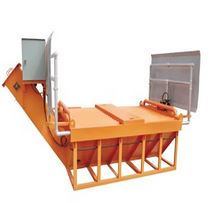 Wheel/Tire Wash(grating Type)-DTW250