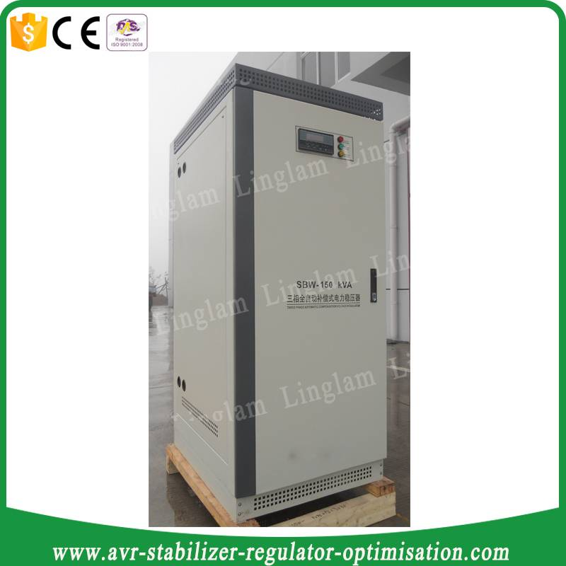 150kva avr automatic voltage regulator 3phase