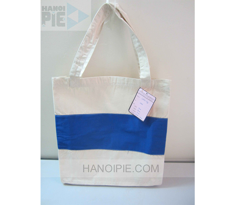 Cotton tote Bag with High quality