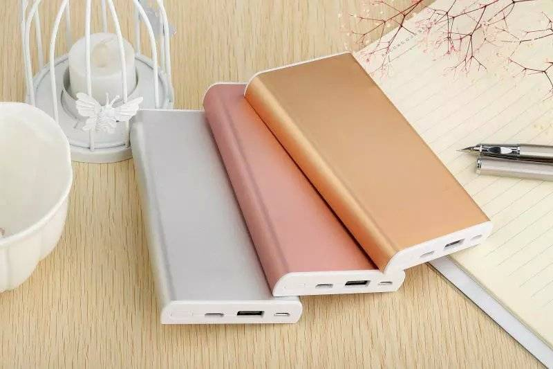 Quickly charge power bank for phone