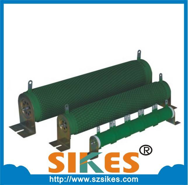 High Performance Fixed Wirewound Resistor