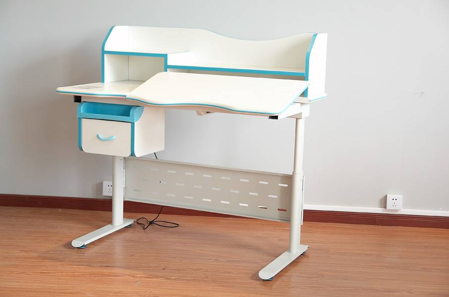 Lifting desk,adjustable table,student desk,office desk/CTT-08