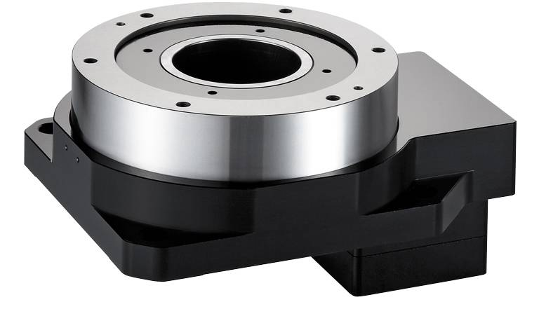 MD-275 Hollow Rotary Actuators