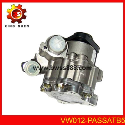 Passat Auto Parts Power Pump For Volkswagen 8D0145156K