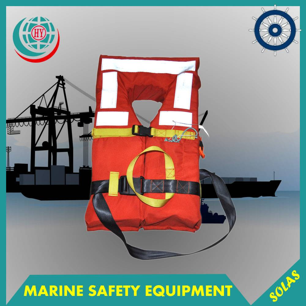 Solas Approved Marine Life Jacket