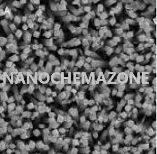 Titanium Dioxide Nanorods