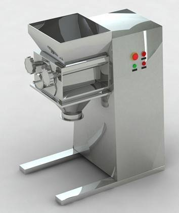 stainless steel pharmaceutical Swinging Granulator Machine