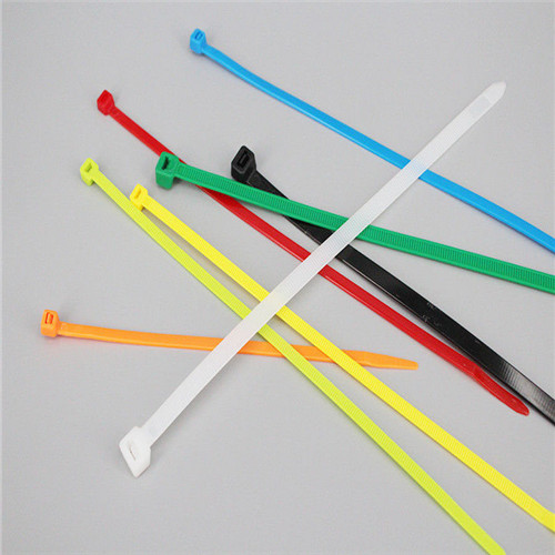"14"" Nylon Cable Ties"