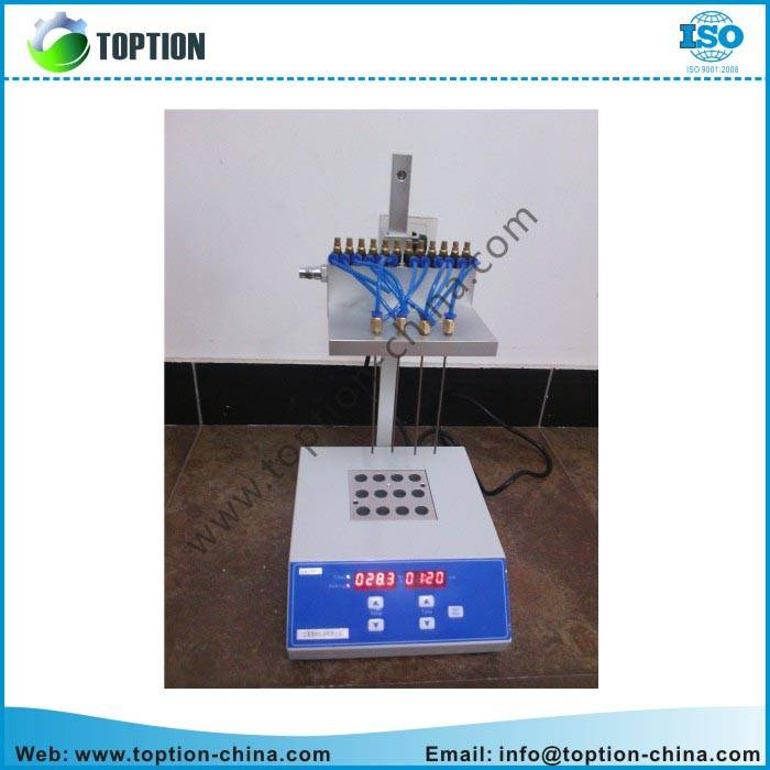 Dry Type Nitrogen Blowing Instrument DN-36W