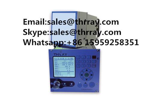 THRAYRAD 20020 UV Curing Machine