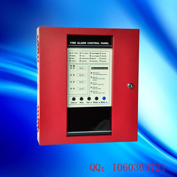 conventional fire alarmcontrol panel