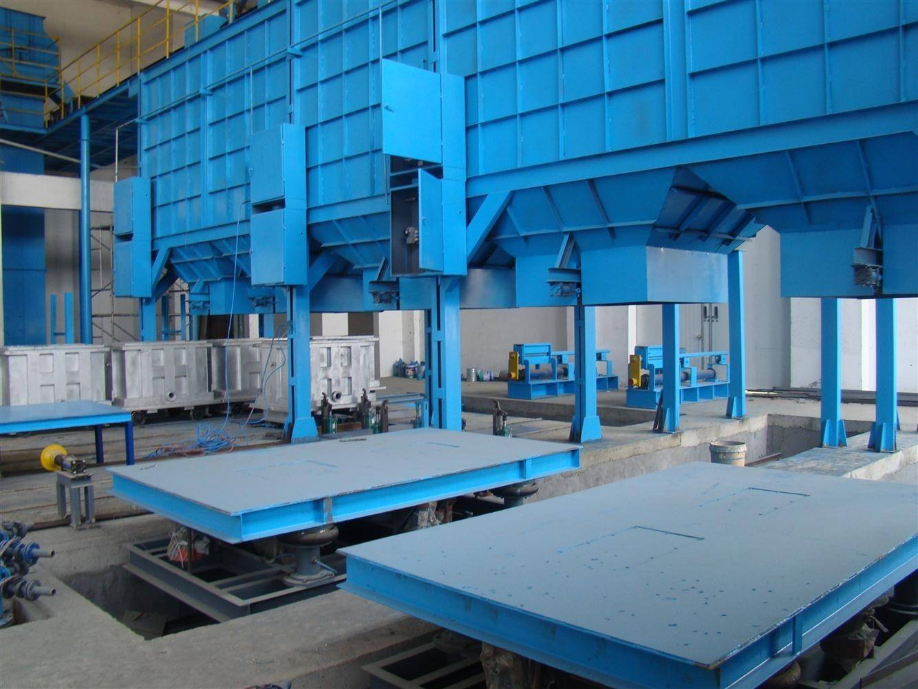 Manufacturer type high quality resin line making machine