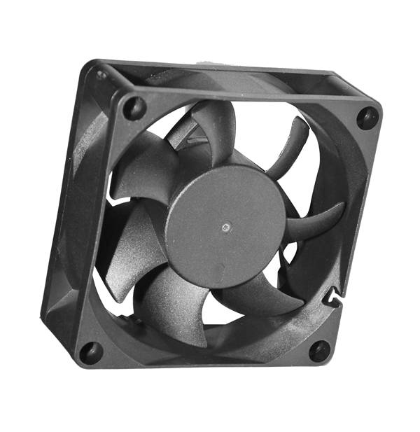 70*70*25mm Customized DC Axial Fan FDB(S)7025-B 12/24V Two ball & Sleeve Bearing Cooling Fan