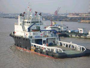 Anchor Handling Tug Supply (AHTS) Vessels and PSV