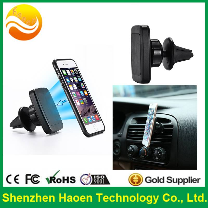 2016 Newest Coming Magnetic Mobile Phone Holder for All smartphones