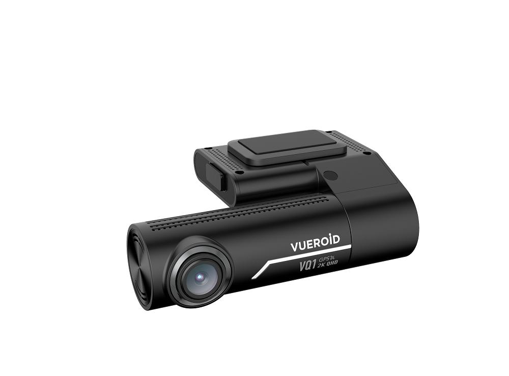 Non-LCD type high resolution DASHCAM VUEROID D20-Q2